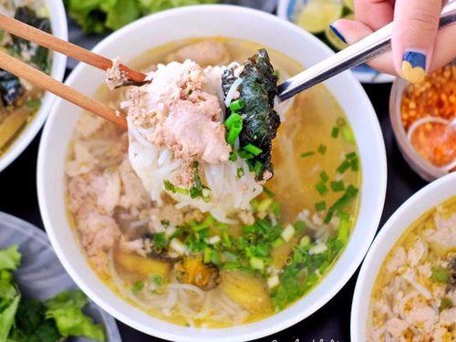 Bò kho ốp la và 5 món ăn sáng không thể bỏ qua khi đến Đà Nẵng