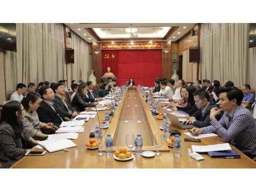 Tăng cường hợp tác giữa BHXH Việt Nam và Bộ Thông tin và Truyền thông