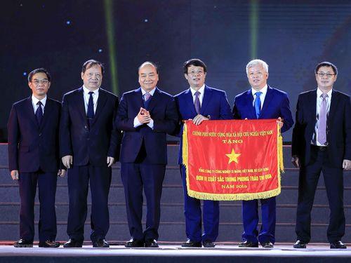 Kỷ niệm 120 năm ngày ra đời của ngành ximăng Việt Nam