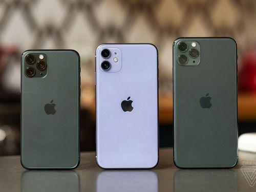 iPhone 11 vừa giải bài toán rất quan trọng của Apple