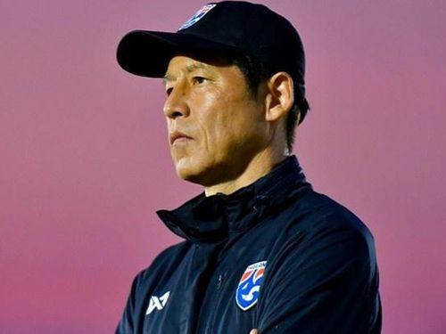HLV Nishino: 'Chúng tôi sẽ tấn công và ghi bàn trước U23 Iraq'