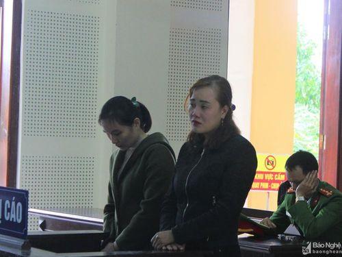 Cặp đôi 'liên thủ' bán 2 bé gái 14 tuổi sang Trung Quốc