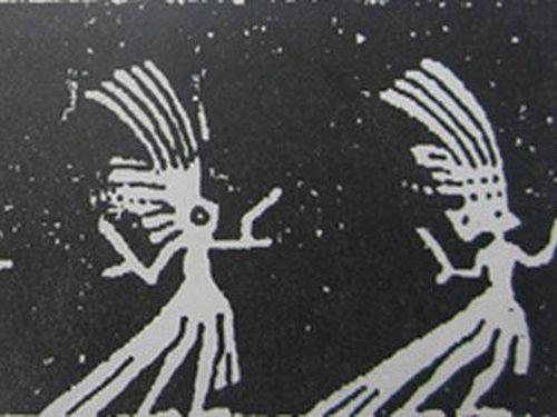 Thời Vua Hùng không có 'văn hóa đóng khố'?