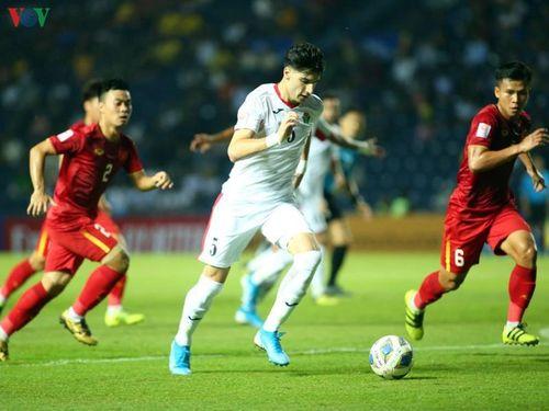 HLV U23 Jordan tuyên bố không muốn hòa U23 UAE ở lượt trận cuối