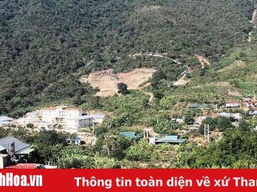 Thanh Hóa: 55 thôn đặc biệt khó khăn hoàn thành mục tiêu Chương trình 135