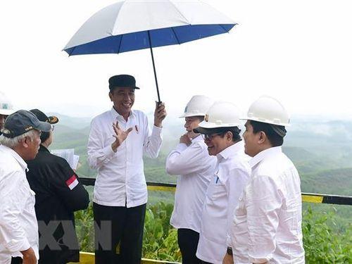 Thủ đô mới của Indonesia sẽ hoàn toàn sử dụng phương tiện 'sạch'