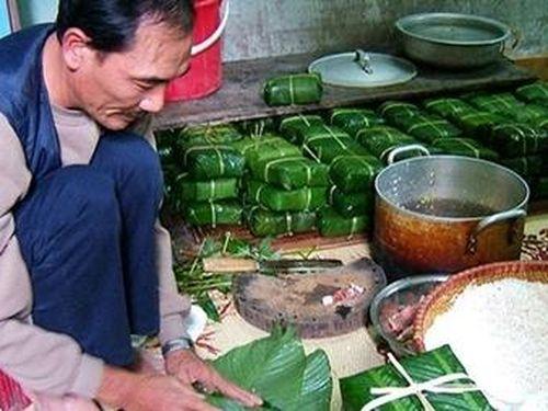 Tết cổ truyền – 'hàng rào' của văn hóa Việt
