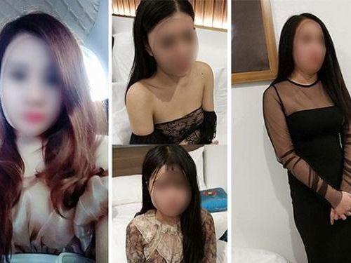 Bộ Công an triệt phá đường dây 'gái gọi' sinh viên bán dâm