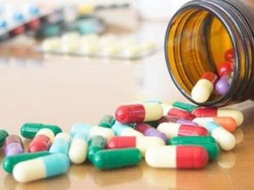 Công bố thu hồi 7 loại thuốc không đạt chất lượng