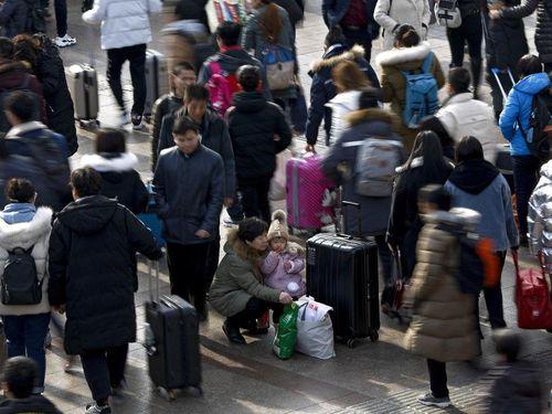 Philippines hạn chế visa cho khách Trung Quốc trước Tết