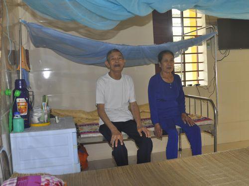 Quảng Bình: Niềm vui ngày Xuân của các bệnh nhận chạy thận