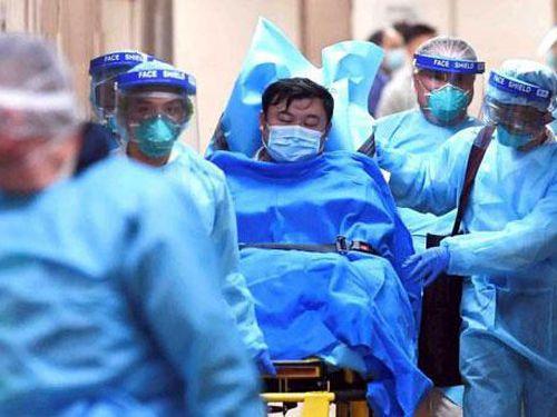 Virus corona lây lan 'chóng mặt', 106 người thiệt mạng và hơn 4.500 người nhiễm viêm phổi cấp
