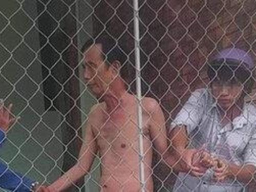 Nhiều lần quan hệ với trẻ 14 tuổi, người đàn ông lãnh 4 năm tù