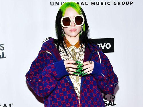 Billie Eilish, Noah Cyrus được khen mặc đẹp nhất bữa tiệc hậu Grammy