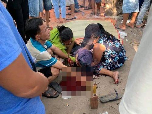 Phát hiện nghi can bắn chết 4 người trong trường gà