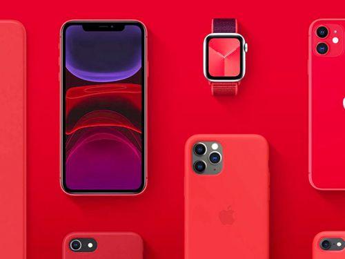 iPhone 9, MacBook Pro 13 inch và đồng hồ Watch 5 màu đỏ sẽ được Apple hé lộ tại sự kiện đầu năm?