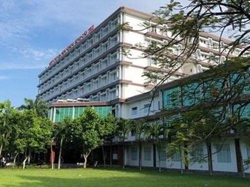 BV Đa khoa Trung ương Cần Thơ thành lập đội cơ động ứng phó với virus Corona