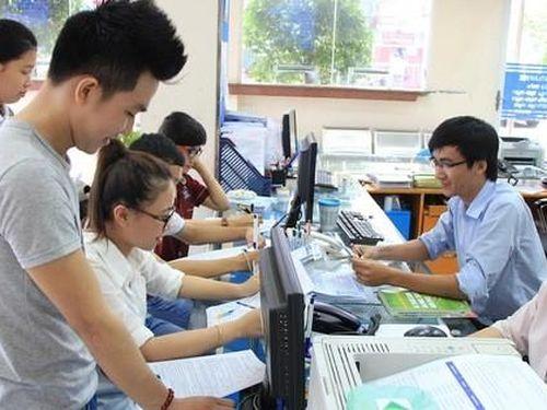 Thay đổi tạm thời cách thức nộp hồ sơ đăng ký dự tuyển đi làm việc ở nước ngoài