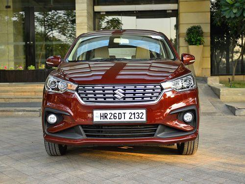 Suzuki Ertiga 2020 bổ sung thêm trang bị mới, giá tăng thêm 6 triệu đồng