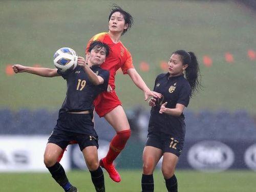 Vòng play-off bóng đá nữ Olympic 2020: Thái Lan bị loại, Việt Nam là đại diện duy nhất của Đông Nam Á