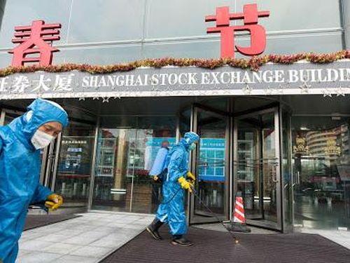 Tăng trưởng GDP quý 1 của Trung Quốc sẽ đạt trên 5% dù có dịch nCoV