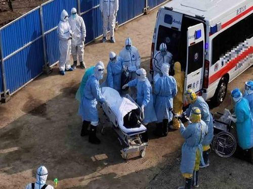 Cuộc chiến chống virus corona khiến bao nhiêu quan chức Trung Quốc 'ngã ngựa'?