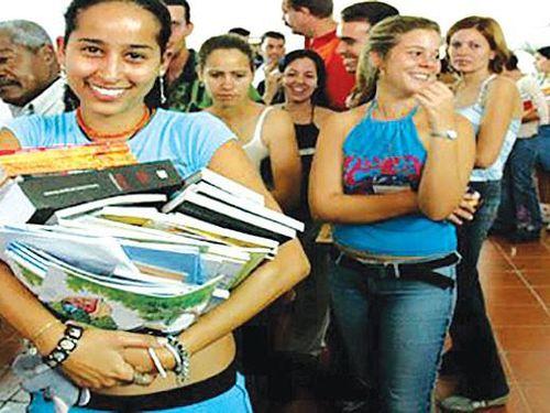 Việt Nam tham gia Hội chợ Sách quốc tế La Habana