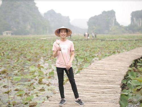 Cùng Facebooker Phạm Văn Sơn khám phá cảnh đẹp Ninh Bình