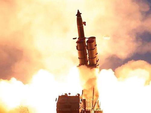 Triều Tiên tăng cường năng lực hạt nhân và tên lửa?