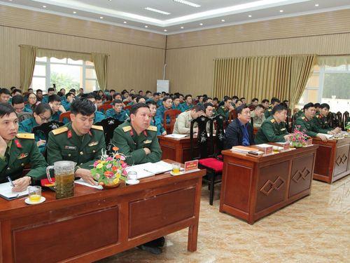 LLVT TP Hạ Long tập huấn cán bộ DQTV