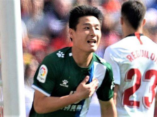 Báo Trung Quốc: 'Wu Lei là cơn ác mộng với các đội bóng mạnh'