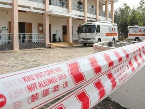 Từ ca Covid-19 tử vong ở Đài Loan, lời khuyên quan trọng cho tài xế và hành khách