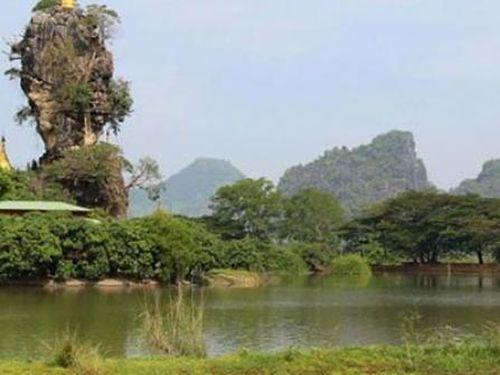 10 điểm đến tuyệt vời ở châu Á cách xa các điểm du lịch ồn ào