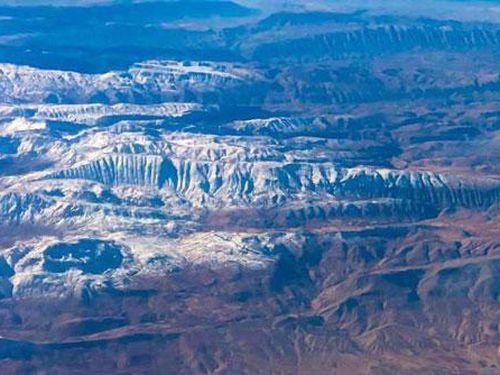 'Điềm báo' gì từ việc liên tiếp phát hiện các châu lục đã biến mất từ nhiều triệu năm trước?