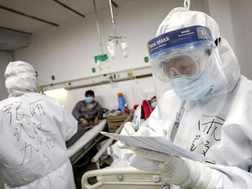 Trung Quốc chưa xuất hiện trường hợp 'siêu lây nhiễm' trong bệnh viện