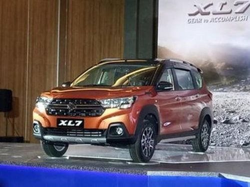 SUV Ấn Độ 2020 siêu rẻ liên tiếp ra mắt khiến dân Việt ghen tỵ