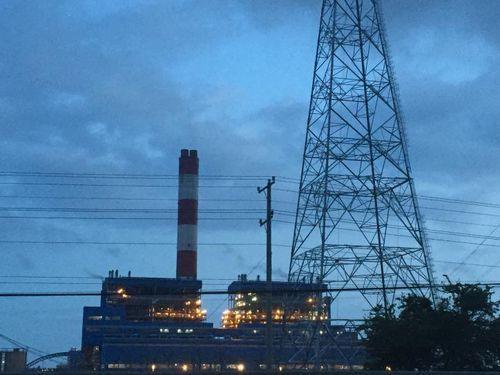 Công suất các nhà máy điện than sẽ giảm còn 8.760 MW vào năm 2025