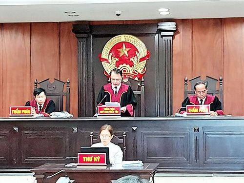 Tòa phúc thẩm bác kháng cáo, chính quyền Đà Nẵng lại thua kiện doanh nghiệp