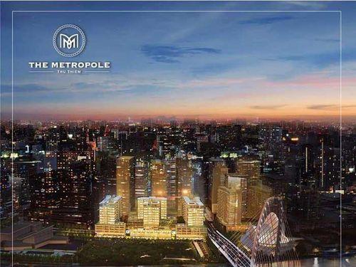 Khu đô thị mới Thủ Thiêm có thêm dự án đủ điều kiện bán