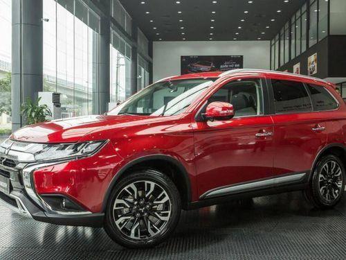 Bảng giá Mitsubishi tháng 3/2020: Outlander ưu đãi trăm triệu đồng
