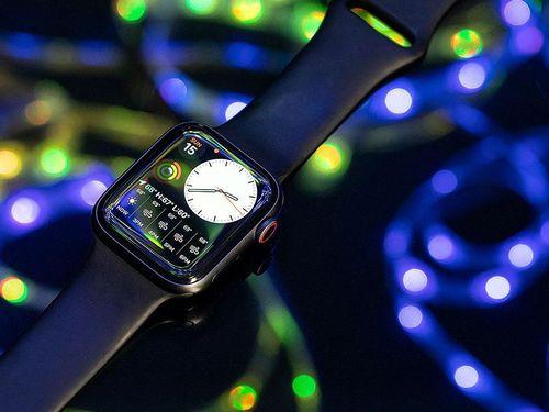 Tính năng mới của Apple Watch có thể cứu sống bạn