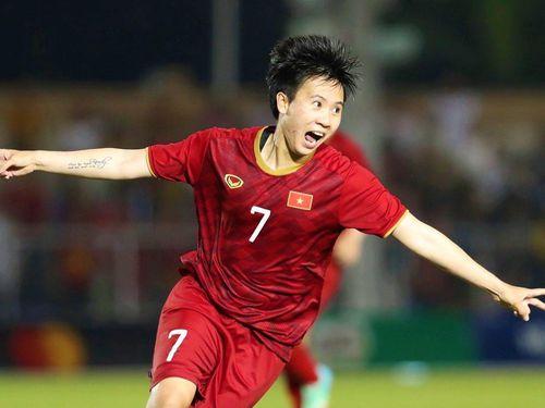 AFC gọi bốn tuyển thủ nữ Việt Nam là người hùng