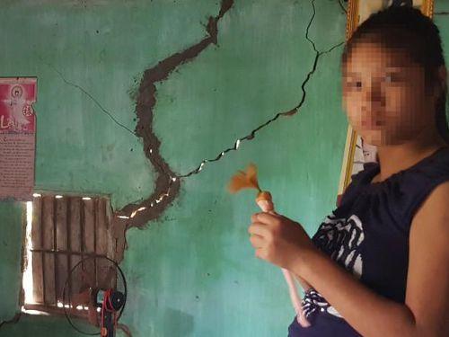 Bé gái tâm thần bị cưỡng bức đến mức mang thai: Chuyển hồ sơ đến Công an tỉnh Phú Yên điều tra xử lý