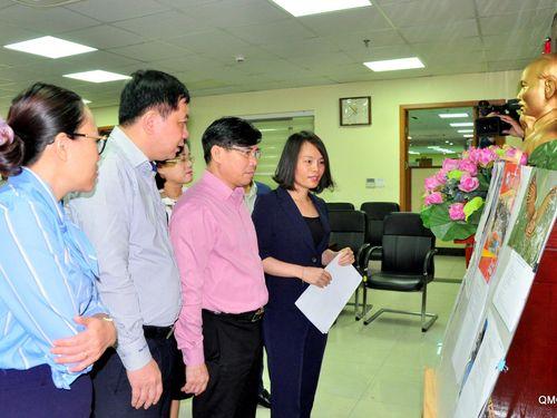 Họp xét giải báo chí tỉnh Quảng Ninh năm 2019