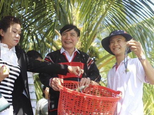 Tuyển chọn bí thư huyện ủy tại Đắk Lắk: Ứng viên sẽ làm gì cho dân?