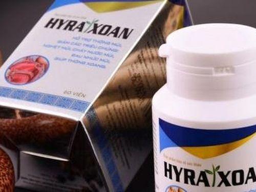Dược phẩm Bảo An và hai doanh nghiệp khác bị xử phạt hơn 200 triệu đồng