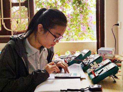 Gương mặt trẻ Việt Nam tiêu biểu 2019 giành học bổng tiền tỷ đại học Mỹ