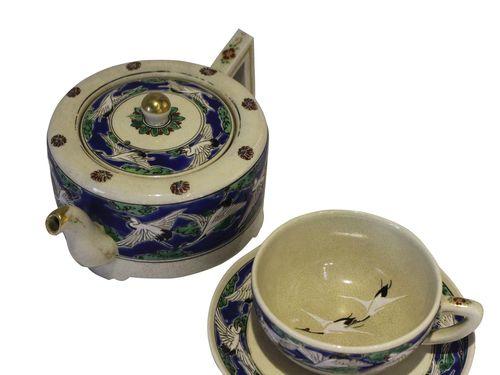 Những set trà chiều độc hiếm