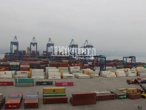 Ngân hàng Agribank muốn tham gia thu phí hạ tầng cảng biển tại Hải Phòng
