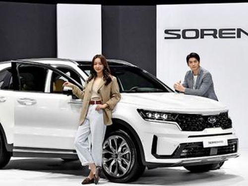 Kia chính thức hé lộ chi tiết Sorento thế hệ mới với giá từ khoảng 550 triệu đồng